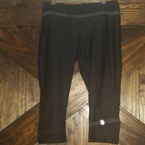 MPG Pants - MPG Capri workout pants